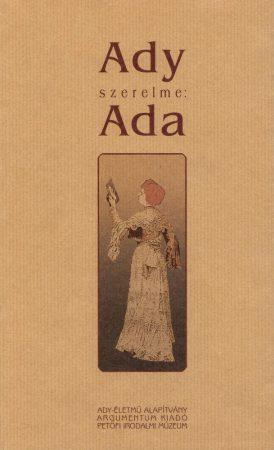 Ady szerelme: Ada