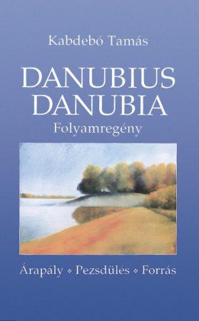 Danubius Danubia (2. kiadás)