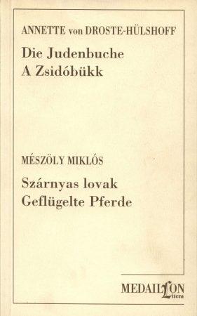 Die Judenbuche – A Zsidóbükk