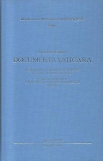 Documenta Vaticana