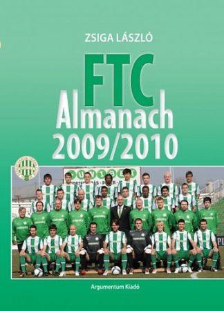 FTC Almanach 2009/2010