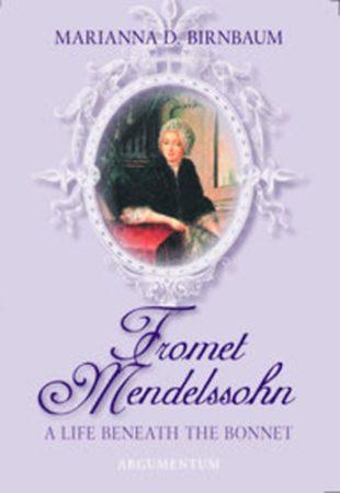 Fromet Mendelssohn