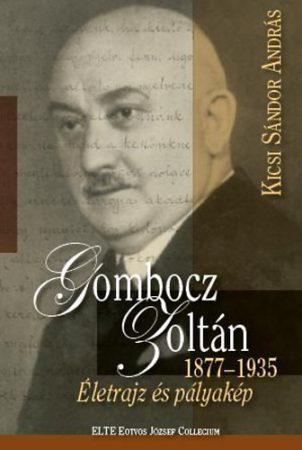 Gombocz Zoltán
