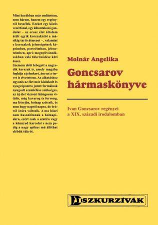 Goncsarov hármaskönyve