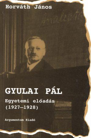 Gyulai Pál