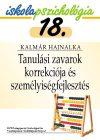Iskolapszichológia 18. – Tanulási zavarok korrekciója és személyiségfejlesztés