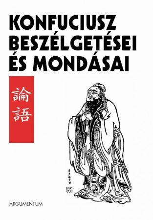 Konfuciusz beszélgetései és mondásai