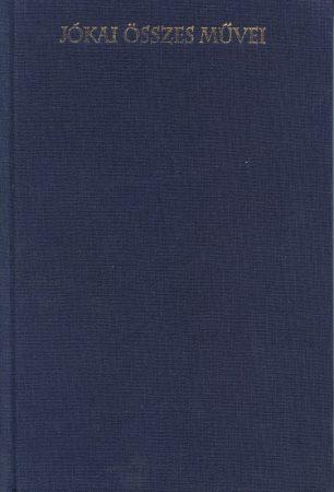 Jókai Mór összes művei. Levelezés IV. 1886–1890. Kritikai kiadás
