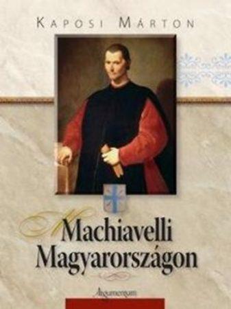 Machiavelli Magyarországon