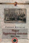 Magyar függetlenségi törekvések 1859-1866