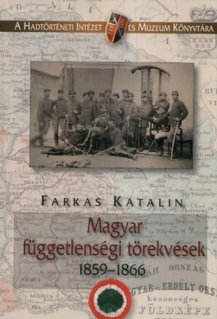 Magyar függetlenségi törekvések 1859–1866