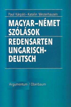 Magyar-német szólások