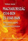 Magyarország 1514-ben és 1848-ban - Irodalomtörténeti füzetek 169.