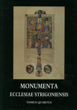 Monumenta Ecclesiae Strigoniensis