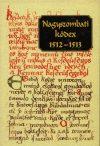 Nagyszombati kódex 1512–1513 – Régi magyar kódexek 24.