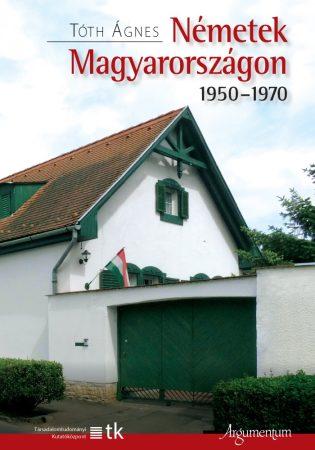 Németek Magyarországon