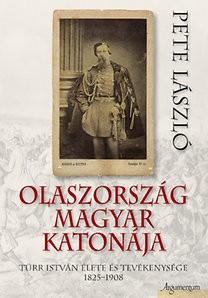 Olaszország magyar katonája
