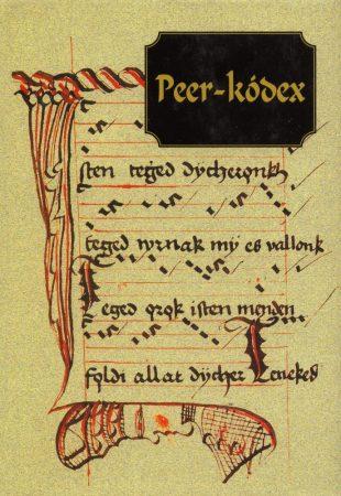 Peer-kódex