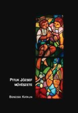 Pituk József művészete