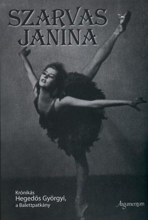 Szarvas Janina