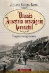 Utazás Ausztria országain keresztül