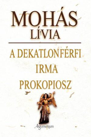 A dekatlonférfi / Irma / Prokopiosz