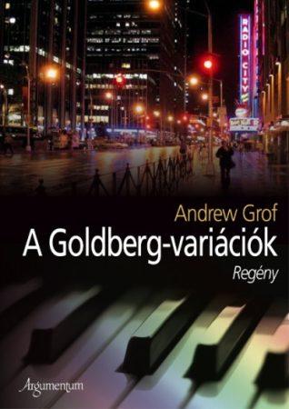 A Goldberg-variációk