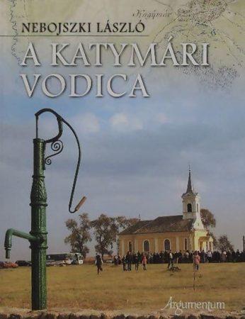 A katymári Vodica