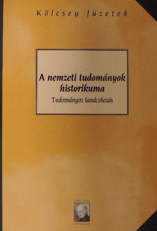 A nemzeti tudományok historikuma