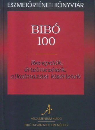 Bibó 100 - Eszmetörténeti könyvtár 17.
