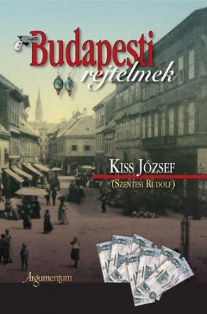 Budapesti rejtelmek