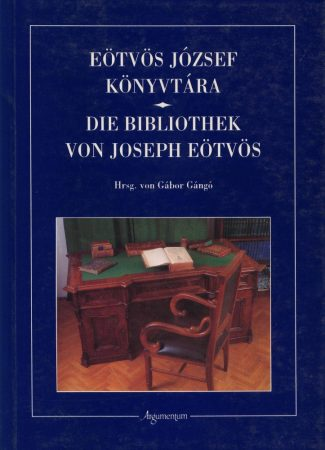 Eötvös József Könyvtára – Die bibliothek von Joseph von Eötvös