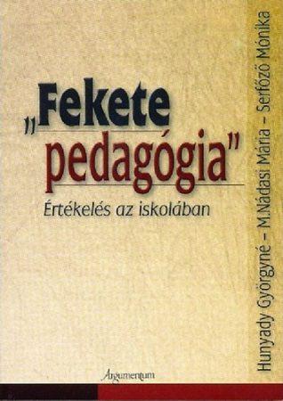 Fekete Pedagógia