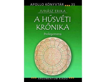 A Húsvéti krónika - Apollo Könyvtár 35.