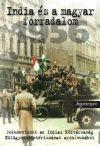 India és a magyar forradalom 1956