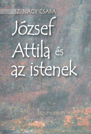 József Attila és az istenek