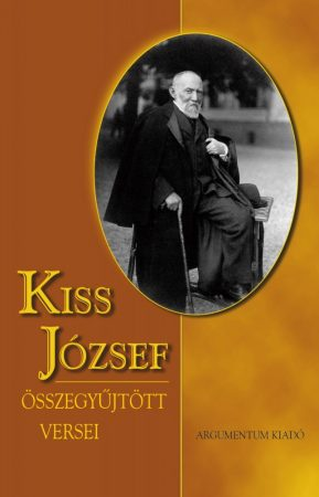 Kiss József összegyűjtött versei