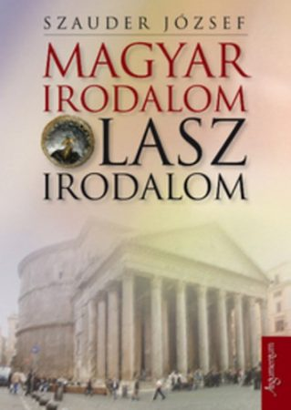 Magyar irodalom olasz irodalom