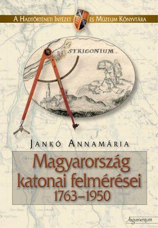 Magyarország katonai felmérései 1763-1950