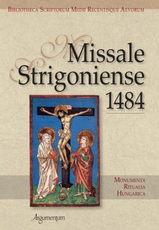 Missale Strigoniense 1484