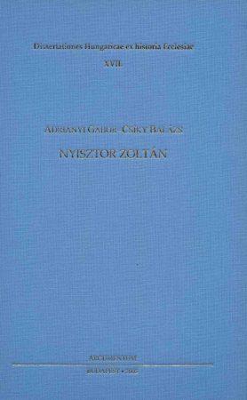 Nyisztor Zoltán