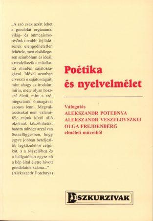 Poétika és nyelvelmélet