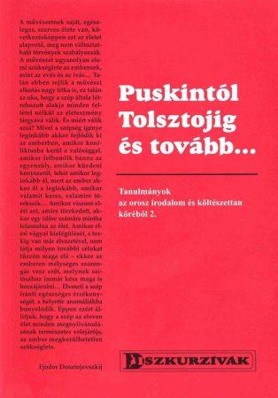 Puskintól Tolsztojig és tovább