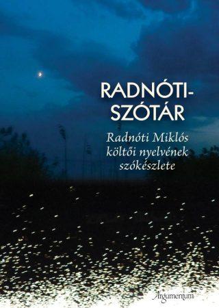 Radnóti-szótár