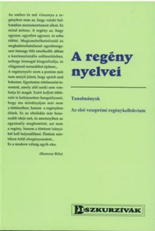 A regény nyelvei