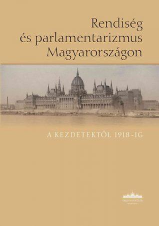 Rendiség és parlamentarizmus Magyarországon