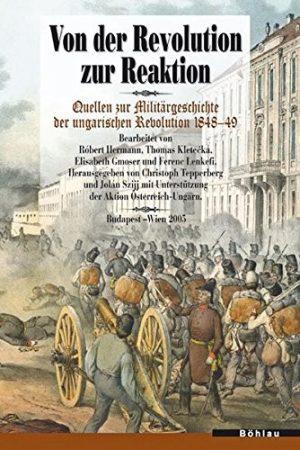 Von der Revolution zur Reaktion