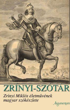 Zrínyi-szótár
